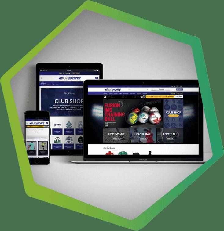 jfsportsl redesign portfolio post main image carow website design