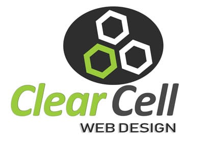 ClearCell Web Design Laois logo