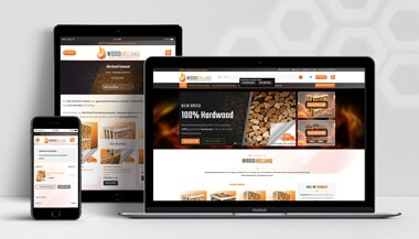 ClearCell Web Design Portlaoise Wood Iraland Porfoliot Freatured Image