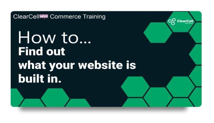 website framework tutorial featured image
